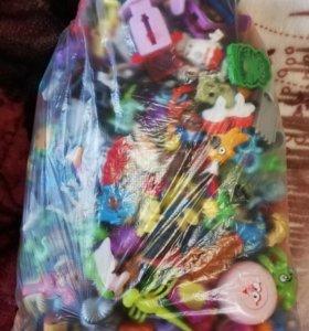 Пакет киндеров