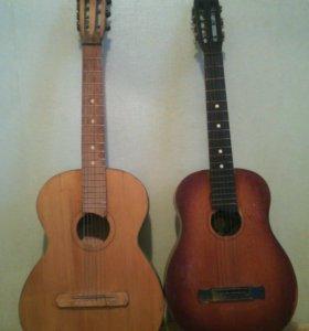 Гитары акустические