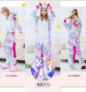 Кигуруми пижама Новая