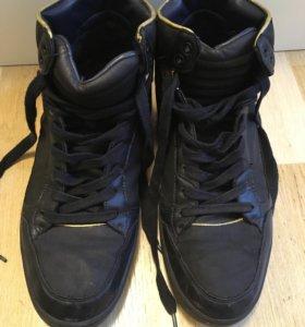 Ботинки Зара мужские 45