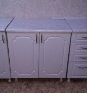 Шкафы на кухню