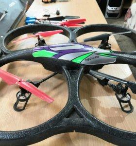 Квадрокоптер WL Toys 262