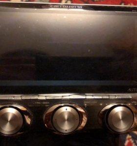 Pioneer Carrozzeria FH-P009MD