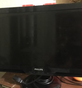 монитор Philips 192EL2SB