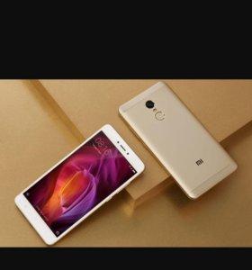 Xiaomi redmy note 4x