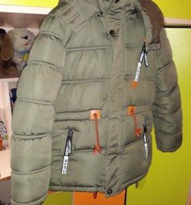 Продам,куртку и костюм лыжный зима