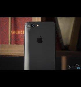 Телефон 8+black в идеальном состояние ,оригинал