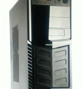 🌲 Игровой AMD Ryzen 7 2700 Pinnacle Ridge i7 комп