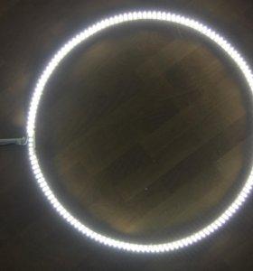 Кольцевой свет