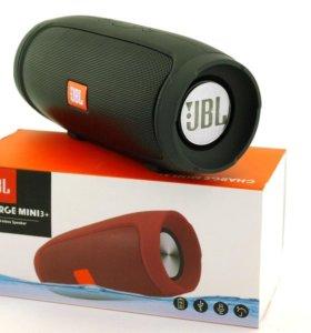 Портативная Колонка JBL Charge Mini E3 ТЦ Тихоокеа