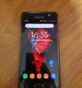 Samsung Galaxy J5 в отличном состоянии