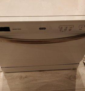 Посудомоечная машина De'Longhi
