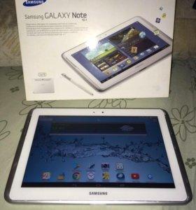 Samsung gtN8000