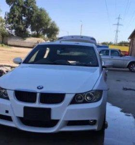 M обвес BMW 3 E90 оригинал