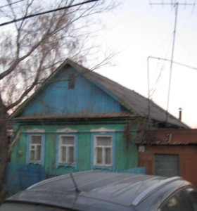Дом, 116 м²