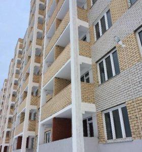 Квартира, 3 комнаты, 80.3 м²
