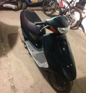 Honda tact-30