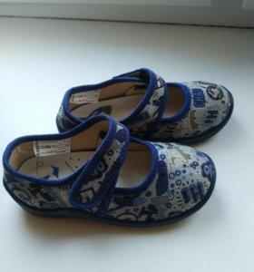 Туфли Kapika, 23 размер