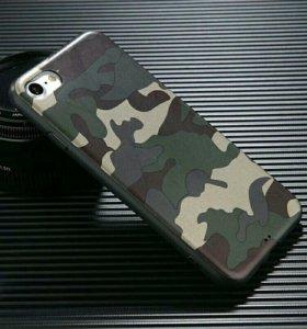 Новый чехол на iPhone 6/6s