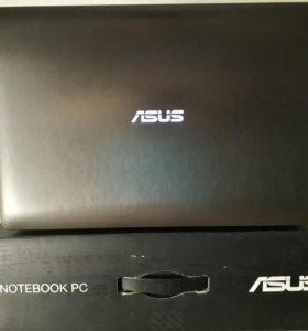 Ноутбук ASUS N550JV