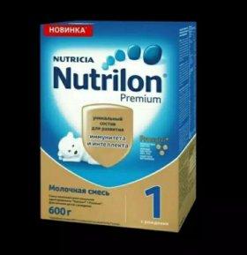 Смесь Nutrilon Premium 1