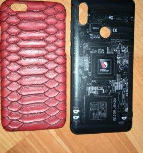 Чехлы iPhone Xiaomi