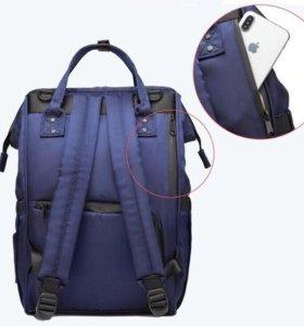 Мумка рюкзак для мамы