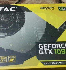 Zotac Gtx 1080 8gb