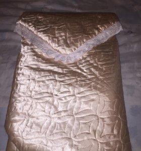 Одеяло конверт