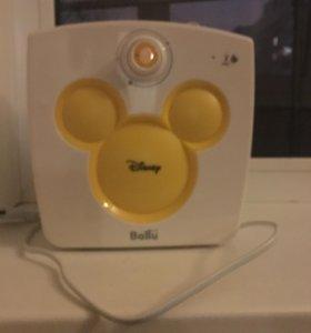 Увлажнитель детский Disney с ночником