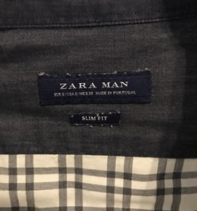 Рубашка Zara