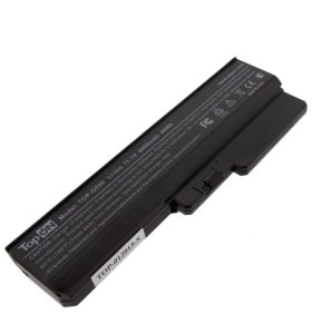 Аккумулятор для ноутбука Lenovo IdeaPad G555