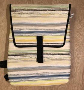 Оригинальный рюкзак из неопрена Yoox