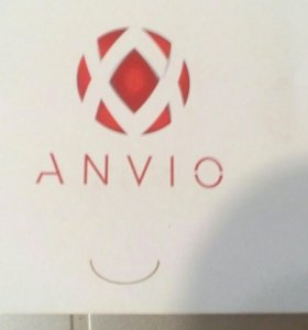 Сертификат ANVIO 4000