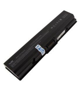 Аккумулятор для ноутбука Toshiba Satellite A200