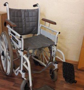 """Инвалидная коляска """"Надежда"""""""