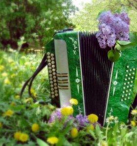 Уроки музыки для детей.