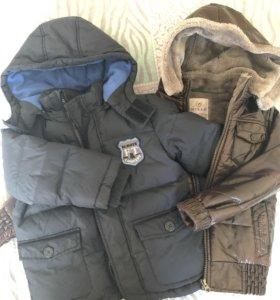 Куртка (2 шт)