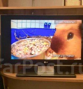Телевизор на LG32