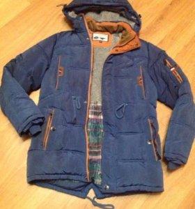 Куртка . (зимняя)