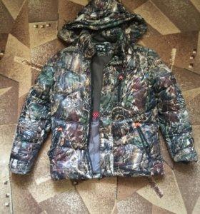 Зимняя куртка , детская