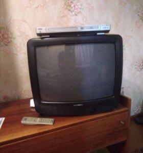 Телевизор DAEWOO DMQ-20D1