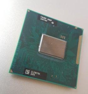Процессор core I3 ноутбук