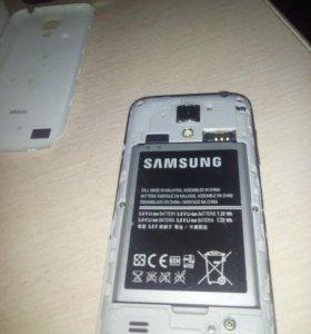 Телефон samsung galaxi s 4 mini