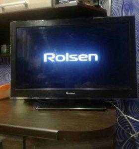 Ж.к Rolsen