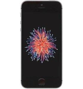 Обмен iPhone se 32gb