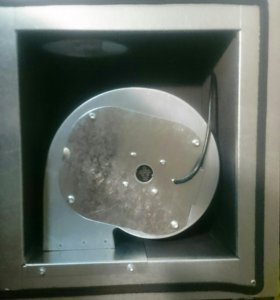 Канальный вентилятор Ostberg IRE 125 А