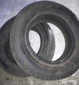 Шины Dunlop 185×70р14