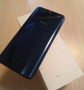 Huawei Honor 9, 64gb, синий