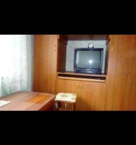 Квартира, 1 комната, 11.1 м²